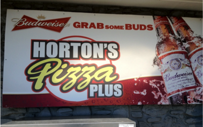 Horton's: We Have Food for Your Mood